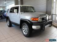 Toyota FJ Cruiser 4x4 Automatic Wagon 4L Petrol- 02 9479 9555 Finance TAP for Sale