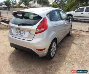 Classic Ford Fiesta 2010 Auto 89000ks. Very clean car with new tyres and fully serviced. for Sale