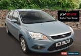 Classic 2009 FORD FOCUS 1.6 Style for Sale