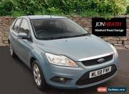 2009 FORD FOCUS 1.6 Style for Sale