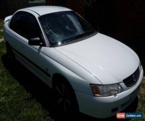 Classic 2004 V6 Holden VY Commodore Executive Series II for Sale