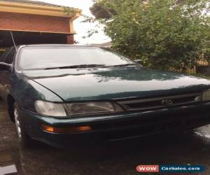 Classic Toyota seca  for Sale