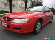 Holden Commodore VZ Sedan 2005 Automatic 274,508 km's BURLEIGH WATERS 4220 for Sale