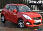 2015 Suzuki Swift 1.2 SZ3 3dr for Sale