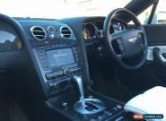Bentley Interior Trim upgrade for Sale