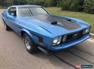 1973 Ford Mustang MACH 1 TRIM for Sale