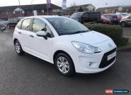 2011 11 CITROEN C3 1.1 VT 5D 60 BHP FULL SERVICE HISTORY FINANCE AVAILABLE for Sale