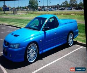 Classic Commodore vz ute for Sale