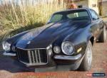 1970 Chevrolet Camaro Rally Sport for Sale