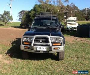 Classic Toyota landcruiser for Sale