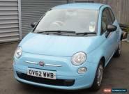Fiat 500 1.2 ( 69bhp ) POP for Sale