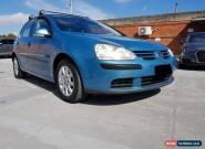 VW Golf V Comfortline Hatchback 2005   5dr Man 6sp 2.0TDI  183809  Km U28005 for Sale