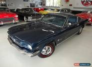 1965 Ford Mustang -- for Sale