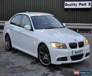 Classic 2011 BMW 3 Series 2.0 318i Sport Plus 4dr for Sale