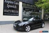 Classic AUDI TT TFSI, Black, Auto, Petrol, 2008  for Sale