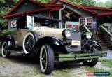 Classic 1980 Ford Model A for Sale