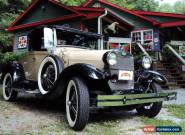 1980 Ford Model A for Sale