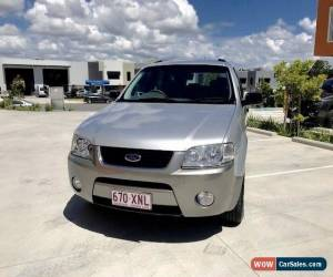 Classic FORD 2005 TERRITORY 7 SEAT WAGON JUST TRADE ONLY $6880 FROM $49 PER WEEK. for Sale