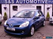 Renault Clio Dynamique 16v Turbo for Sale