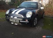 Mini Cooper Semi Automatic Full Service History Long MOT for Sale