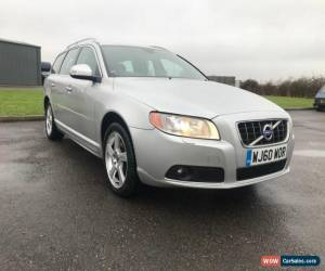 Classic 2010 Volvo V70 2.4 D5 SE Lux Geartronic AWD 5dr for Sale