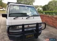 Mitsubishi Express Van for Sale