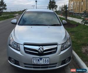 Classic Holden Cruze CDX for Sale