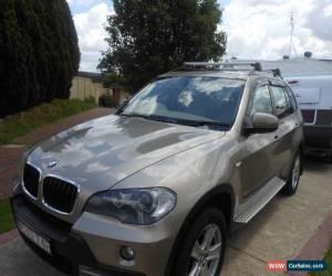 Classic 2009 BMW X5 E70 SUV for Sale