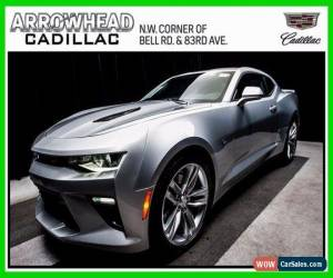 Classic 2017 Chevrolet Camaro SS for Sale