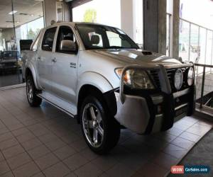 Classic Toyota Hilux SR5 4x4 Turbo Diesel Automatic Dual Cab  - 02 9479 9555 Finance TAP for Sale