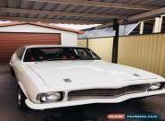 Holden Torana Lj  for Sale