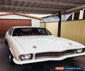 Classic Holden Torana Lj  for Sale