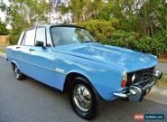 1976 ROVER 3500 V8 P6B AUTOMATIC SEDAN. Suit P5, P6, SD1, Triumph. for Sale