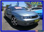 2006 Holden Statesman WL International Blue Automatic 5sp A Sedan for Sale