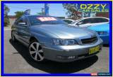 Classic 2006 Holden Statesman WL International Blue Automatic 5sp A Sedan for Sale