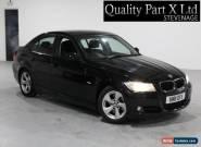 2011 BMW 3 Series 2.0 320d EfficientDynamics 4dr for Sale