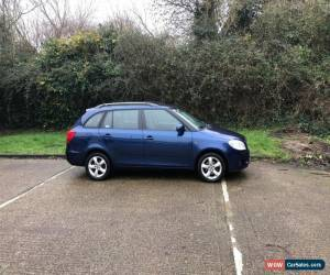 Classic Skoda Fabia 2 16v PETROL MANUAL 2008/08 for Sale