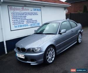 Classic 2005 BMW 320CI SPORTS AUTO COUPE for Sale