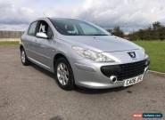 2006 Peugeot 307 1.6 16v S 5dr for Sale