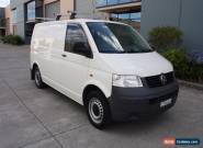 VOLKSWAGON TRANSPORTER CITYVAN , 5 SPEED, AIR-STEER, SET UP FOR WORK !! for Sale
