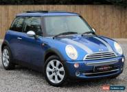 2006 06 MINI HATCH ONE 1.6 ONE 3D 89 BHP for Sale