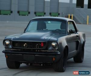 Classic 1966 Ford Mustang Pro Touring Coyote 5.0 for Sale