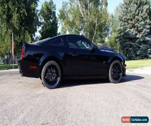 Classic 2006 Ford Mustang GT for Sale