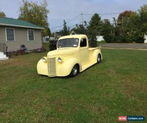 Classic 1939 Chevrolet Other Pickups for Sale
