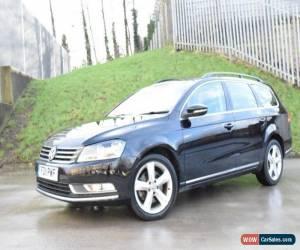 Classic Volkswagen Passat 2.0 TDI BlueMotion Tech SE 5dr for Sale