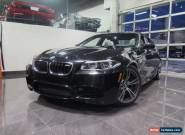 2014 BMW M5 M5 for Sale