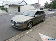 Unbeatable cheap Audi A4 Avant 113K Kms for Sale