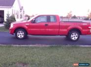 2004 Ford F-150 4 Door Extended Cab for Sale