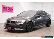 2014 Chevrolet SS for Sale