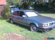 bmw  750IL for Sale